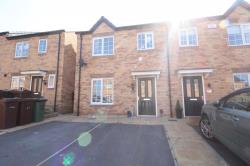 Semi Detached House For Sale Crigglestone Wakefield West Yorkshire WF4