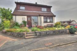 Detached House For Sale  Larbert Falkirk FK5