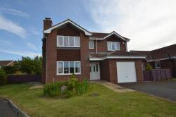 Detached House For Sale  Seahouses Northumberland NE68