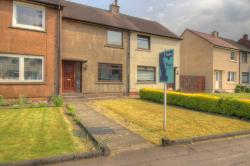 Terraced House For Sale  Bonnybridge Falkirk FK4