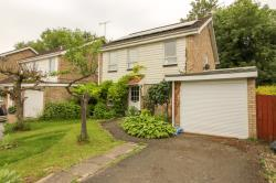 Detached House For Sale  High Wycombe Buckinghamshire HP10
