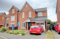 Detached House For Sale  Prescot Merseyside L35