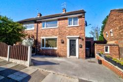Semi Detached House For Sale  Kimberworth South Yorkshire S61