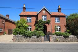 Detached House For Sale Kenninghall Norwich Norfolk NR16