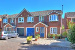 Semi Detached House For Sale  Bramley Hampshire RG26