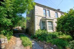 Semi Detached House For Sale  Bugle Cornwall PL26