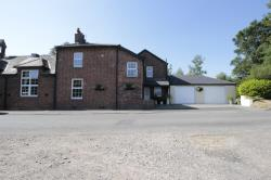 Semi Detached House For Sale  Carlisle Cumbria CA6
