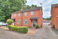 Semi Detached House For Sale  Tadley Hampshire RG26