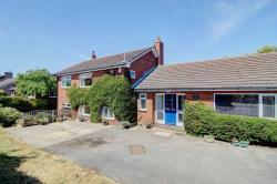 Detached House For Sale Little Smeaton Pontefract North Yorkshire WF8