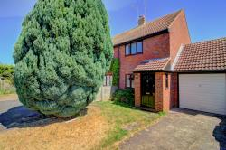 Semi Detached House For Sale Pitstone Leighton Buzzard Bedfordshire LU7