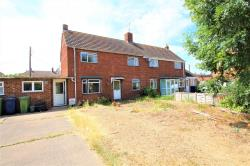 Semi Detached House For Sale  Tewkesbury Gloucestershire GL20