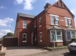 Semi Detached House For Sale  Mountsorrel Leicestershire LE12