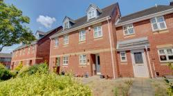 Terraced House For Sale  Rugeley Staffordshire WS15