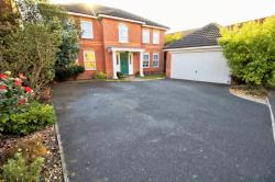 Detached House For Sale  York East Riding of Yorkshire YO42