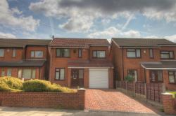 Detached House For Sale  Manchester Greater Manchester M38