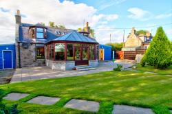 Detached House For Sale  Longside Aberdeenshire AB42