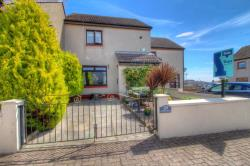 Terraced House For Sale  Peterhead Aberdeenshire AB42