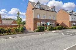 Terraced House For Sale  Andover Hampshire SP11