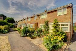 Terraced House For Sale Turvey Bedford Bedfordshire MK43