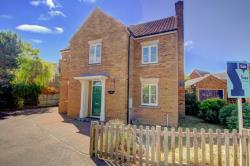 Detached House For Sale Marston Moretaine Bedford Bedfordshire MK43