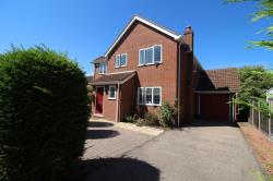 Detached House For Sale  Great Horkesley Essex CO6