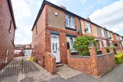 Terraced House For Sale  Shafton South Yorkshire S72