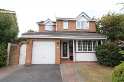 Detached House For Sale  Doncaster South Yorkshire DN12