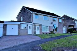 Semi Detached House For Sale  Radstock Avon BA3