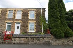 Semi Detached House For Sale  Neath Glamorgan SA10