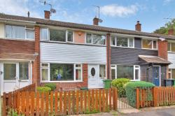Terraced House For Sale  Tadley Hampshire RG26