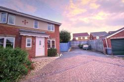 Semi Detached House For Sale  East Cowes Isle of Wight PO32