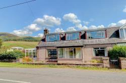 Semi Detached House For Sale  Thornhill Dumfries and Galloway DG3