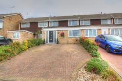 Terraced House For Sale  Swindon Oxfordshire SN6