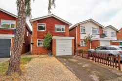 Detached House For Sale Baughurst Tadley Hampshire RG26