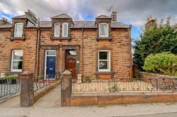 Semi Detached House For Sale  Lockerbie Dumfries and Galloway DG11
