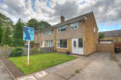 Semi Detached House For Sale  Leeds North Yorkshire LS17
