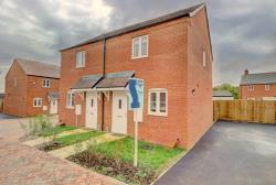 Semi Detached House For Sale Cranfield Bedford Bedfordshire MK43