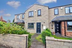 Terraced House For Sale  Barnsley South Yorkshire S72