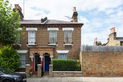 Terraced House For Sale  London Greater London W10