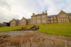 Terraced House For Sale  Banff Aberdeenshire AB45