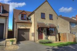 Detached House For Sale Farrington Gurney Bristol Avon BS39