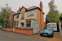 Detached House For Sale  Blaby Leicestershire LE8