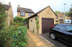 Detached House For Sale Andoversford Cheltenham Gloucestershire GL54