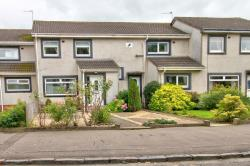 Terraced House For Sale  Glasgow Renfrewshire G76