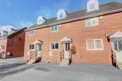 Terraced House For Sale Havercroft Wakefield West Yorkshire WF4