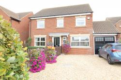 Detached House For Sale Sibsey Boston Lincolnshire PE22