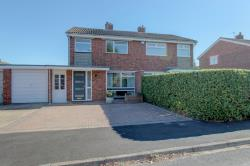 Semi Detached House For Sale  Biggleswade Bedfordshire SG18