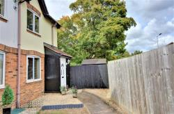 Terraced House For Sale  Swindon Wiltshire SN5