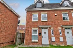Terraced House For Sale  Barnsley South Yorkshire S73