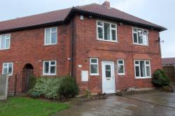 Terraced House For Sale  Chesterfield Derbyshire S44